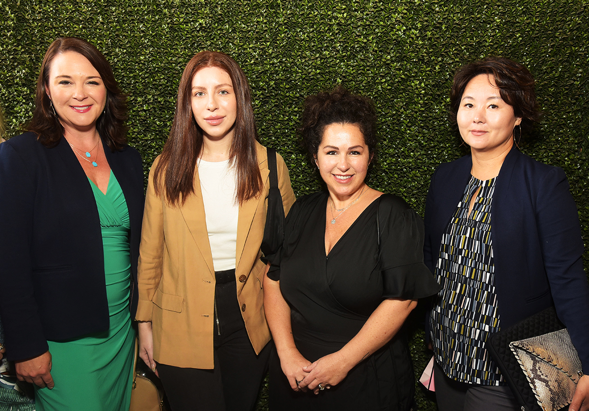 Pasadena Magazine's Women In Business Hosted By: Keck